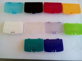 Tampa Das Pilhas Para Game Boy Color Frete Grátis