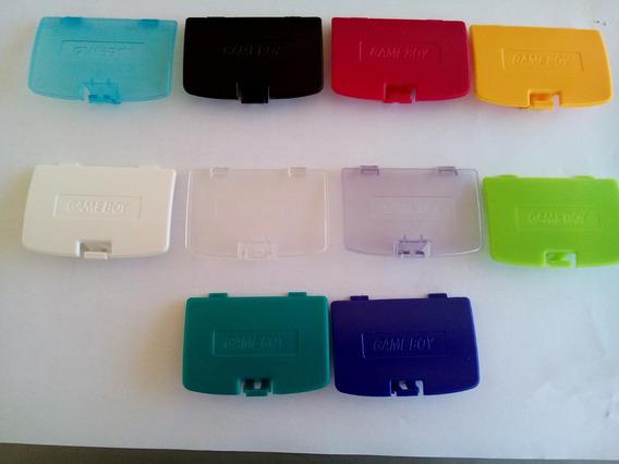 Tampa Das Pilhas Para Game Boy Color