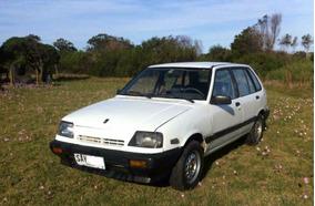 Suzuki Forza (no Permuta)