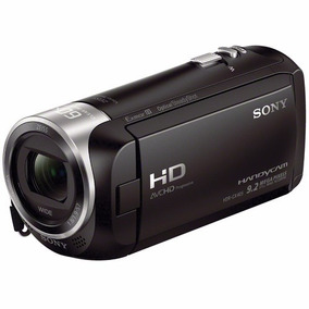 Filmadora Sony Hdr-cx405 Full Hd Zoom Pronta Entrega