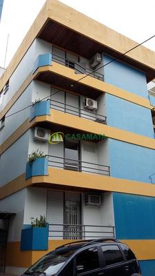 Apartamento 2 Dormit¿rios - Centro, Santa Maria / Rio Grande Do Sul - 10254