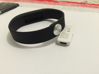 Smartband C/ Pulseira Sony Xperia Swr10 Z3 D6633 D6643 D6653
