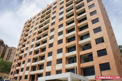Apartamentos En Venta 16-5382