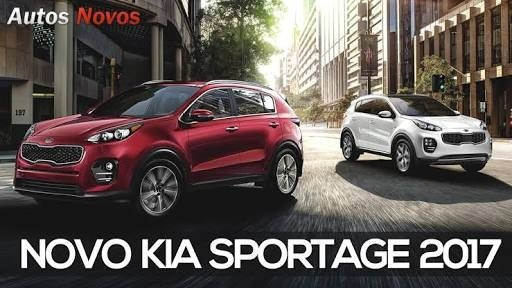Kia Sportage 2.0 Lx 4x2 Flex Okm R$ 99.999,99