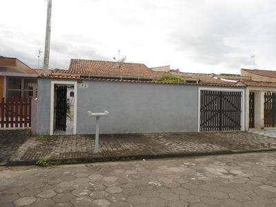 Casa Em Lote Inteiro Lado Praia Ref. 304