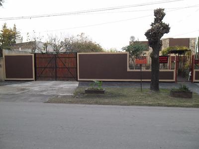 Particular Vende Financio Casa En La Plata