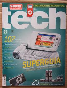 Revista Super Interessante 232-a Set/10 - Tech: Super Guia
