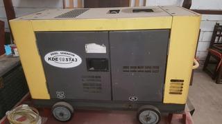 Generador Kipor Diesel 19kva