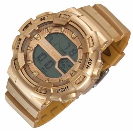 Relógio Speedo Lifestyle Cronômetro 2 Alarmes 65076g0evnp3