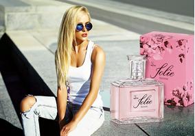 Perfume Julie Jequiti