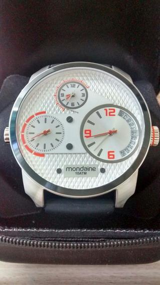 Relógio Mondaine 10 Atm