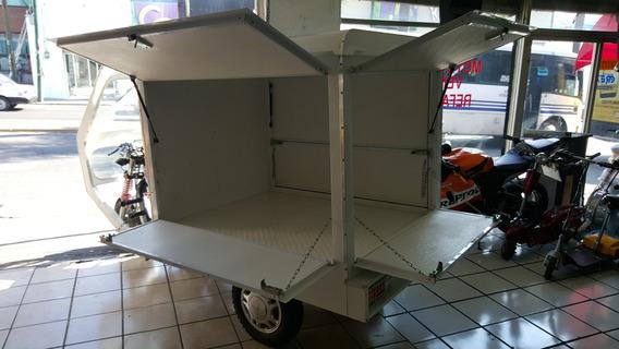 Motocarro Dazon Caja Seca,publicitario Con Cabina ,alimentos