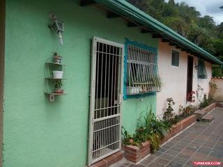 Casas En Venta Rbca-009