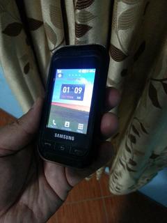 Vendo Celular Samsung Gt-c330i Champ El Ma Pequeño Del Mundo