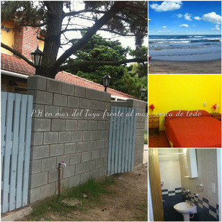 3 T.casas+terreno Oportunidad Frente Al Mar Zona Residencial