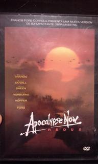 Apocalipsis Now Francis Ford Coppola Marlon Brando