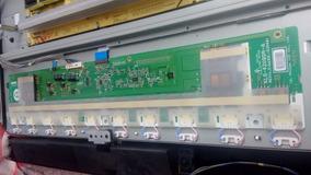 Placa Inverter Kls-420dbr-a Lg 42ly3rf