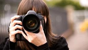 Curso De Fotografia Aprenda Fotografar, Aulas Em 4 Dvds! Hx