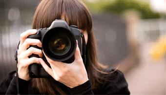 Curso De Fotografia Aprenda Fotografar, Aulas Em 4 Dvds.