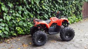 Atv Hammer 125cc Aro 8 Oferta 549.990