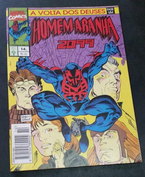 Hq Gibi - Marvel - Homem Aranha 2099 Nº 14