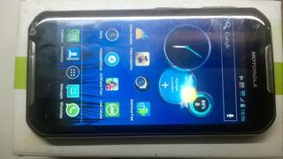 Motorola Xt 626-iron Rock-liberado-android,4.4.