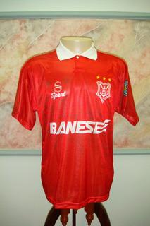 Camisa Futebol Sergipe Aracaju Se Spert Antiga 934