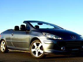 Peugeot 307 Cc 180cv Impecable