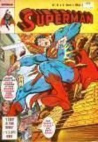 Livro Superman Nº 16 5ª Série Gerry Conway