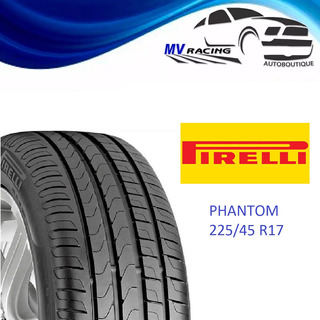 Llanta Pirelli 225/45 R17 Phantom