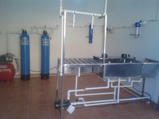 Planta Purificadora De Agua Básica