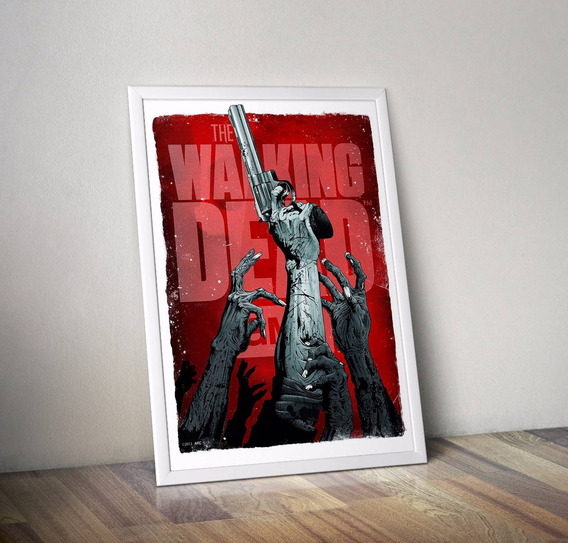 Poster Series Game Of Thrones 45x60 Papel Fotogr -visualpunk
