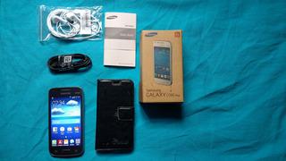 Celular Samsung Core Plus Tv G3502 - Estado Novo