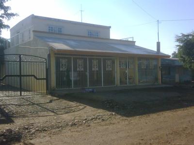 Casa Amplia Doble Planta - Estacion Bamoa