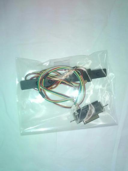 Teclada+sensor Da Tv H Buster 32l07hd