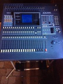 Yamaha 02r Made In Japan Mesa De Som Preço 6.000,00 2º Dono