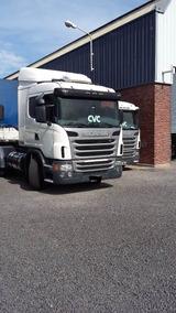 Scania G 310 La Tractor (jeronimo)