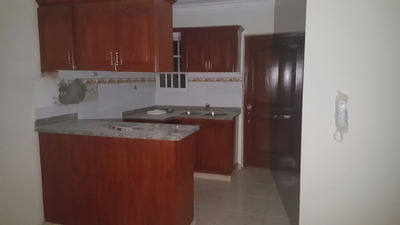 Apartamentos De 95m2 En La Jacobo Majluta.