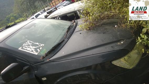 Sucata Dodge Journey Para Retirada De Peças