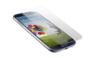 Película Para Galaxy S4 Nova E De Alta Qualidade!