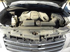Sucata Kia Mohave V8 Gasolina
