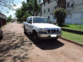 Ford Ranger Año 98 - Solo Vendo