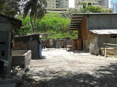 Solar 2,595 M2, En La Av. Independencia, Alquiler $7,500; Ii