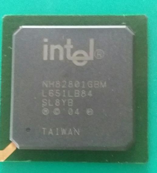 Chipset Intel Nh82801gbm (conforme Foto)