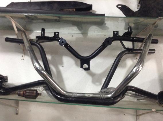 Intruder 250cc-guidão Original
