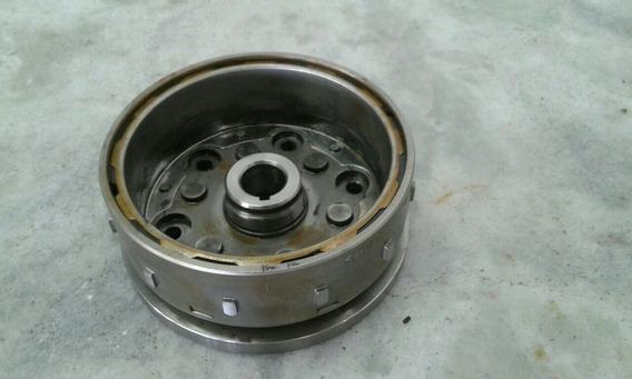 Magneto Volante Do Motor Honda Cg150 Nxr150 Bros Fan