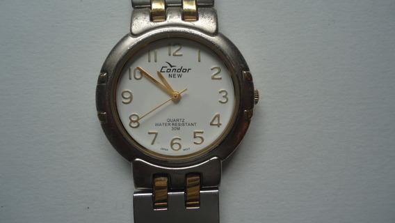 Relógio Condor Feminino Médio Quartz