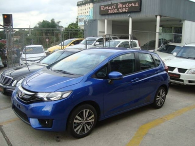 Honda Fit Flex ( Okm ) Por R$ 60.799,99