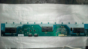 Placa Inverter Tv Semp Toshiba 40xv700fda