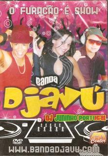 BAIXAR BANDA CD 2009 DE DJAVU